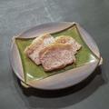 料理メニュー写真イベリコ豚