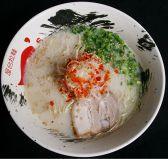 屋台拉麺一's いちず 其ノ弐