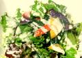 料理メニュー写真宮古野菜たっぷり大盛りシーザーサラダ