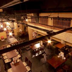 池袋大酒場 池袋西口店の雰囲気1
