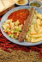 シャマイムのおすすめ料理3