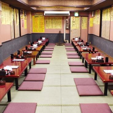 居酒屋 鶴八 名古屋駅前本店の雰囲気1