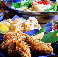 旨味の強い安心・安全の国産鶏肉♪