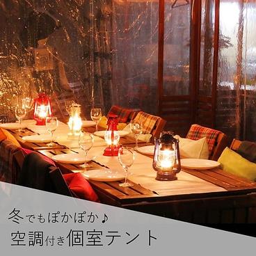 ShizuokaBBQ TERRACE シズオカバーベキューテラスの雰囲気1
