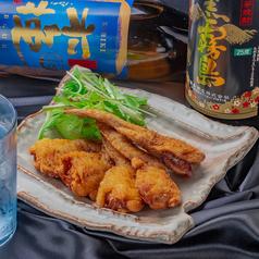 地鶏屋台 雲鶏の特集写真