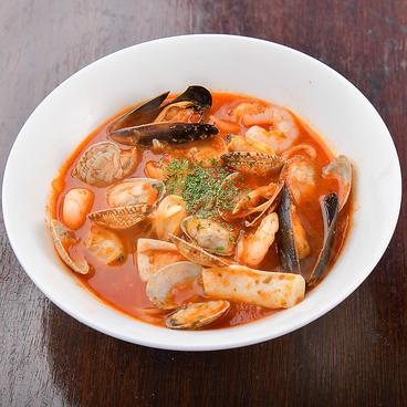 スープパスタ専門店 セモリナ東京オリーブ 富里店のおすすめ料理1