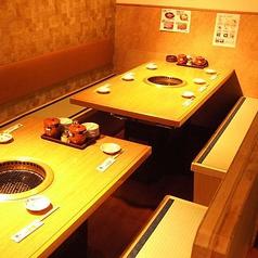 焼肉六甲 長田店のコース写真