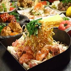 いちごいちえ 鶴橋のおすすめ料理1