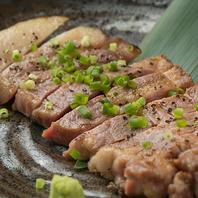 創業大正3年の老舗「さの萬」から仕入れる熟成肉!!