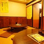 居酒屋 鶴八 名古屋駅前本店の雰囲気2