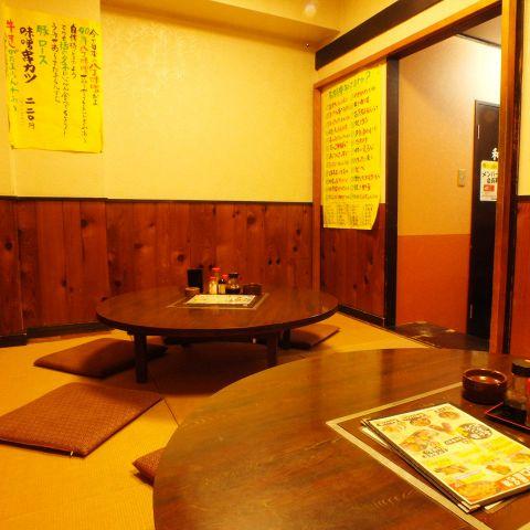 居酒屋 鶴八 名古屋駅前本店|店舗イメージ5