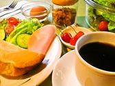 カフェ・アロア 山梨のグルメ