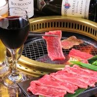 【焼肉祭り】会社宴会等ご宴会は和牛焼肉なかじまへ