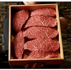 肉山 仙台の写真