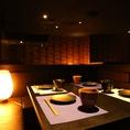 店内と夜景を一望のVIP席☆当店料理長のオリジナル料理を地上33階から眺める大阪の夜景と共にお楽しみください!様々なシーンでご利用いただけるVIPルームや貸切で楽しいご宴会を♪パーティーなのにおいしいお作りが食べれるご宴会が可能です!【梅田/和食/居酒屋/夜景/宴会/個室/大人数/女子会/記念日/誕生日/デート】