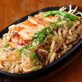 ■焼物 鮭の香味ソテー 又は やまゆりポークの鉄板焼き⇒お客様にカスタマイズして頂けます♪