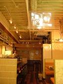 蕎麦粉食堂 Buckwheat バックウィート 藤沢の雰囲気2