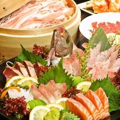 酒菜 アサカゼ ASAKAZE 鍛冶屋町店の特集写真