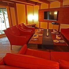 びわこレストラン ROKUの雰囲気1