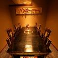 火鍋を皆さんで囲んでお食事!これが火鍋の醍醐味です!落ち着いた個室空間はご家族やご宴会に最適です。