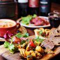 炭火焼とワイン NAPA ナパ ニイガタバルのおすすめ料理1