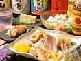 〈燻製盛り合わせ C〉ベーコン/豆腐/明太子/さわらの西京漬け/たまご/笹かま/たくあんの盛り合わせです!燻製の味と香りをじっくり楽しみたい方に♪980円~1880円(税込)