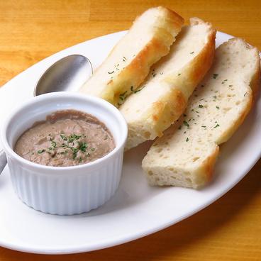abcバル 入谷店のおすすめ料理1