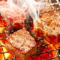 黒毛和牛にこだわった焼肉は安くて絶品!