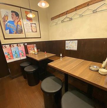 韓兵衛 ジョルナ町田店の雰囲気1