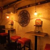 タイ料理 CONROW 道玄坂店の雰囲気3
