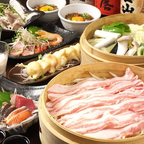 単品飲み放題有、各種宴会、同窓会などご予約受け付け中!コンテスト受賞の料理多数。