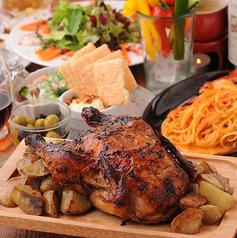 クイーンオブチキンズ QUEEN OF CHICKENS 鳥森口店のおすすめ料理1