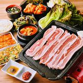 焼肉 豚マダン トンマダンのおすすめ料理2