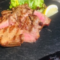 料理メニュー写真アメリカ産牛タンの塊肉!!