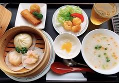 Chinese Kitchen Jiangの写真