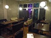 zuiho jr. cafe ズイホウジュニアカフェの雰囲気2