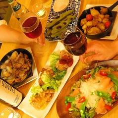 チカバノ食堂の写真
