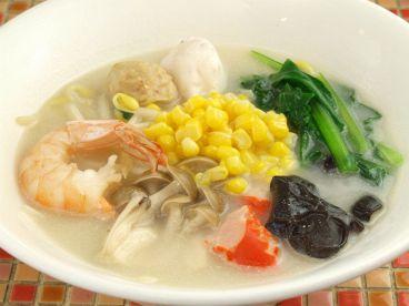東魁楼 上海麻辣湯のおすすめ料理1