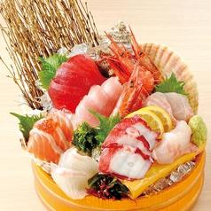 目利きの銀次 JR奈良駅前三条通り店のおすすめ料理1