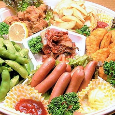 プライド 旭川のおすすめ料理1