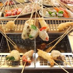 串まる 天保山マーケットプレース店イメージ