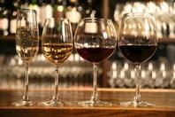 グラス売りの種類が豊富