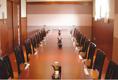 【2階テーブル席】全ての個室を繋げてご利用頂けます!最大32名様まで。