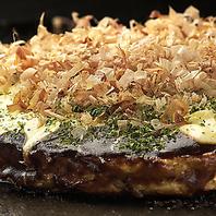 1953年創業。こだわりの味で大阪で名が知られています