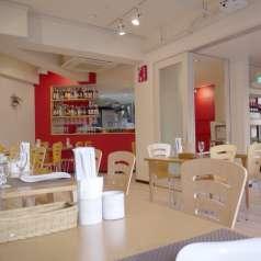 AZ DINING 国立店の特集写真