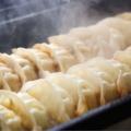 料理メニュー写真広東焼餃子 (3個・5個)