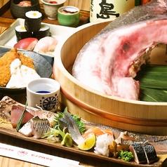 ヒノマル食堂 蒲田店のコース写真