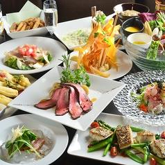 FINE DINING TASTE-6のおすすめ料理1