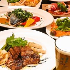 ブルーブックスカフェ BLUE BOOKS Cafe 静岡店のおすすめ料理1
