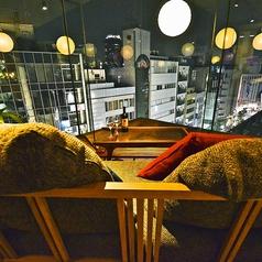 アタリダイニング atari DINING 渋谷の写真